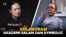 Kolaborasi Akademi Salam dan Symbolic