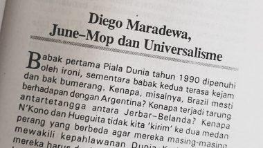 Diego Maradewa, June-Mop dan Universalisme