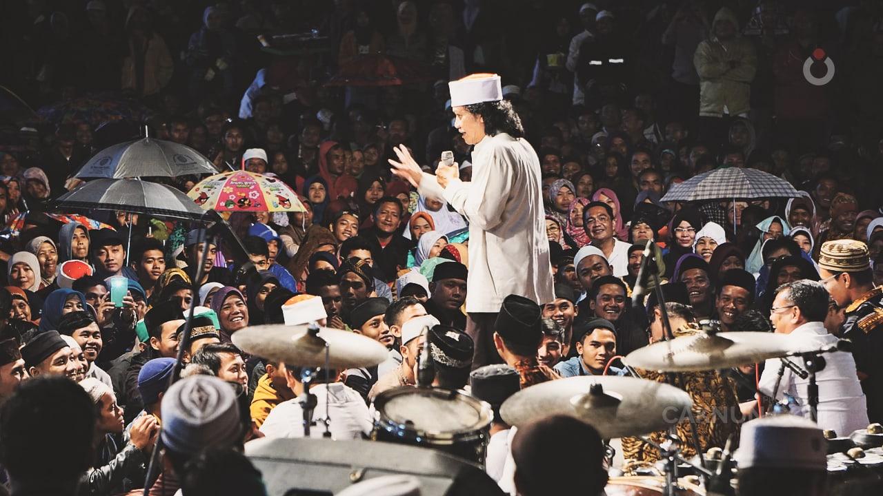 Dialog 4-Mata Jokowi-HRS