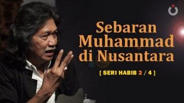 Sebaran Muhammad di Nusantara