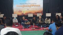 Berkosentrasi Produktif pada Masa Bonus Demografi Bangsa Indonesia