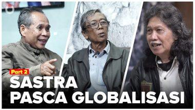Sastra Pasca Globalisasi