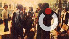 Teriakan Cherokee dan Siasat PKI