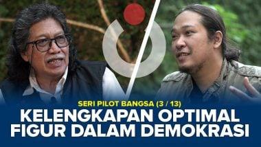 Kelengkapan Optimal Figur dalam Demokrasi