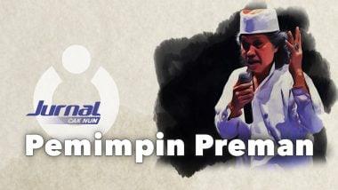 Pemimpin Preman