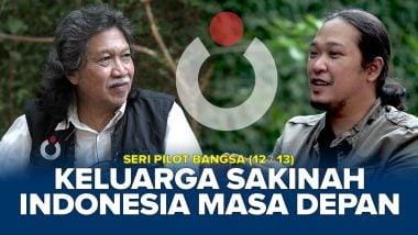 Keluarga Sakinah Indonesia Masa Depan