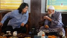 Kunjungan Ustadz Abu Bakar Ba'asyir