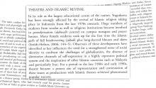 Lautan Jilbab dan Politik Identitas