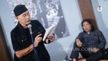 Sastra Liman Mensyukuri Rahman Rahim Cinta