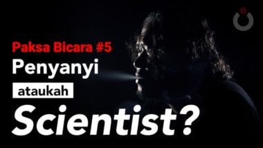 Penyanyi ataukah Scientist?