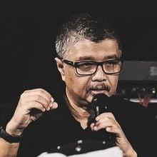 dr. Eddy Supriyadi, SpA(K), Ph.D.