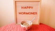 Bulan Hormon Kebahagiaan