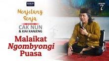 Menjelang Senja Bersama Cak Nun & KiaiKanjeng | Episode 7