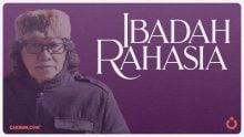 Ibadah Rahasia