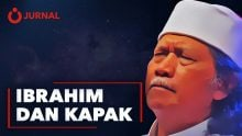 Ibrahim dan Kapak