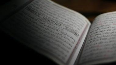 """Idulfitri: """"Sungkem"""" ke Pangkuan """"Ibu Quran"""""""