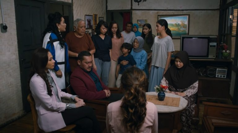 Keluarga Miskin yang Kaya
