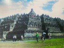 Inna Lillahi Borobudur wa Inna Ilaihi Ka'bah