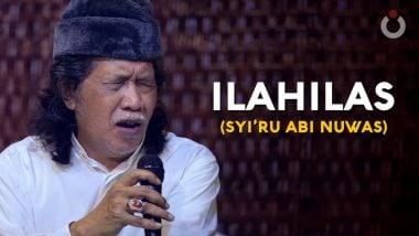 Ilahilas (Syi'ru Abu Nuwas)