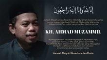 Selamat Jalan Kyai Muzammil