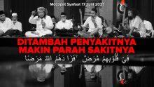 Mocopat Syafaat Juni 2021