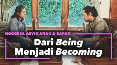 Dari Being Menjadi Becoming