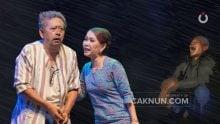 Hidup Adalah Alif Lam Mim