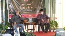 Peluncuran Mushaf Al-Qur'an dan Tadabbur Maiyah Padhangmbulan