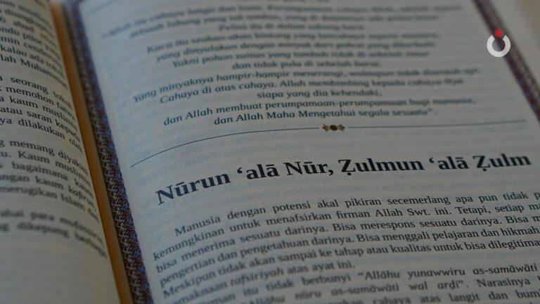 Berakrab terhadap Al-Qur'an