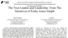 """""""Leader Governance"""": Kepemimpinan Menurut Cak Nun"""