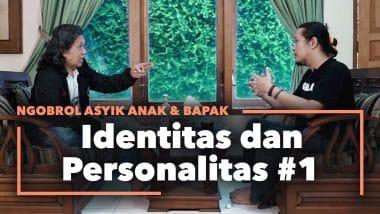 Identitas dan Personalitas #1