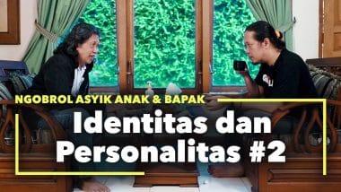 Identitas dan Personalitas #2