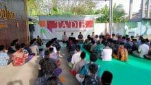 Ta'dib dan Pendidikan Saktemene