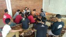 Workshop Zamatera dan Bekam di Bumi Majapahit