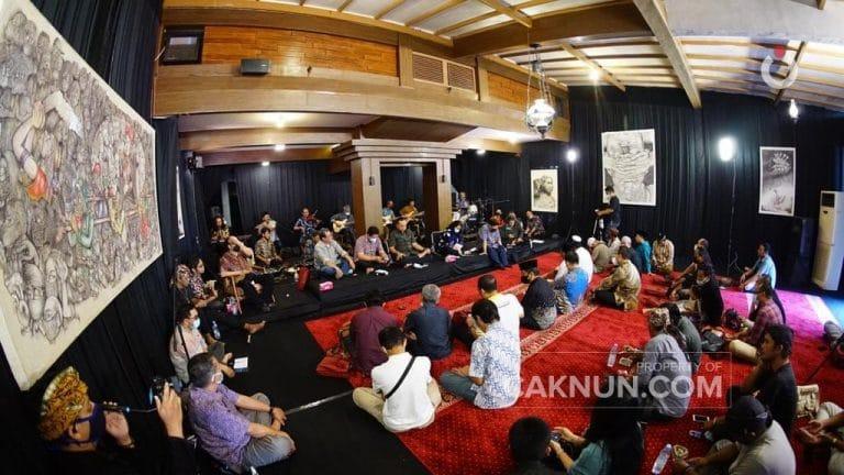 Melacak Ekosofi Hulu Nusantara