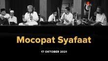 Mocopat Syafaat | 17 Oktober 2021